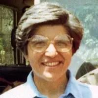In Memoriam: Sister Doris Pagano, SC