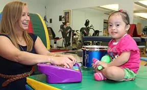 Children's Rehabiltation Center Photo