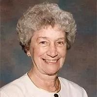 In Memoriam: Sister M. Irene Fugazy, SC