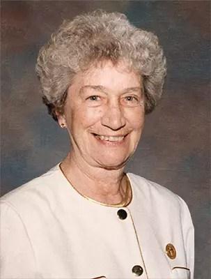 Sr. M. Irene Fugazy, SC