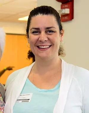 Melissa Fogarty Perez