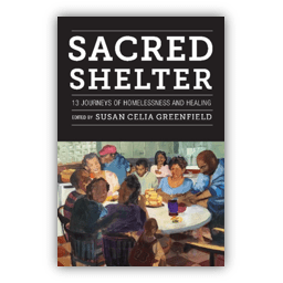 LEFSA Team Members Featured in Sacred Shelter