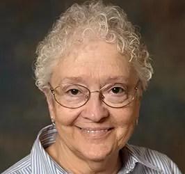 In Memoriam: Sister Maureen Alexander, SC