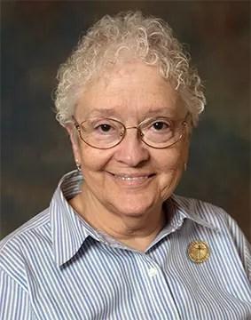 Sr. Maureen Alexander