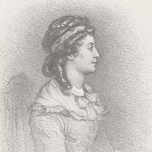 Elizabeth Ann Seton—In the Lazaretto