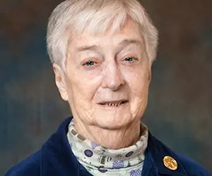 In Memoriam: Sister Helen Scoltock, SC