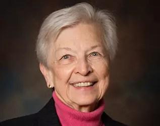 In Memoriam: Sister Margaret E. Angelovich, SC