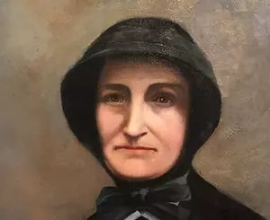 Prayer in Honor of Mother Elizabeth Boyle's Anniversary,  June 21