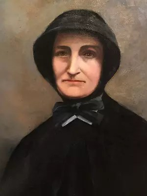 Mother Elizabeth Boyle