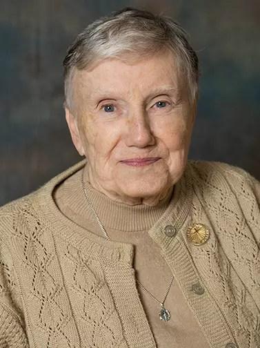 Sr. Marita Regina Bronner