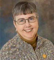 Mary Ann Daly, SC Regional Coordinator