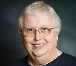 In Memoriam: Sister Ann Marie Lafferty, SC