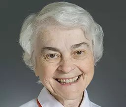 In Memoriam: Sister Mary Edward Zipf, SC
