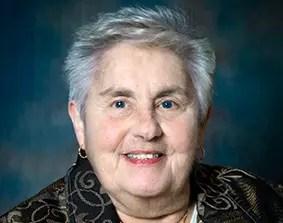 In Memoriam: Sister Edith Mercedes Belmonte, SC