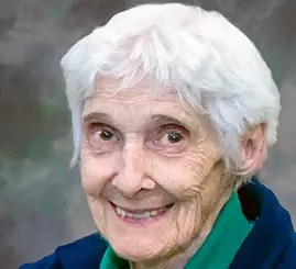 In Memoriam: Sister Helen Fleming, SC