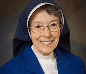 In Memoriam: Sister Alice Maureen Darragh, SC