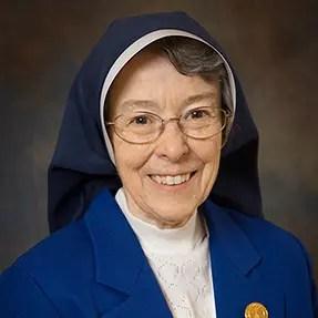 In Memoriam: Sister Alice Maureen Darragh, SC