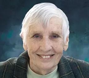 In Memoriam: Sister Mary Aquin Flaherty, SC