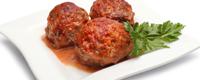 GF Meatballs