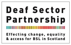 Deaf Sector Partnership FINAL