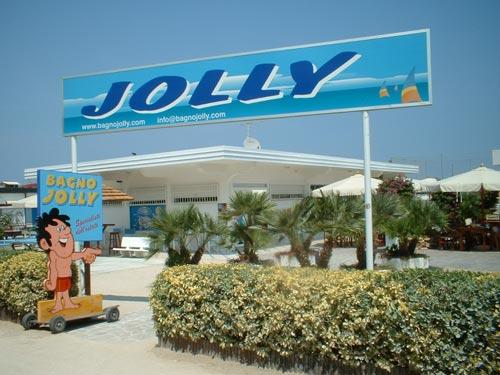 Estate al Bagno Jolly