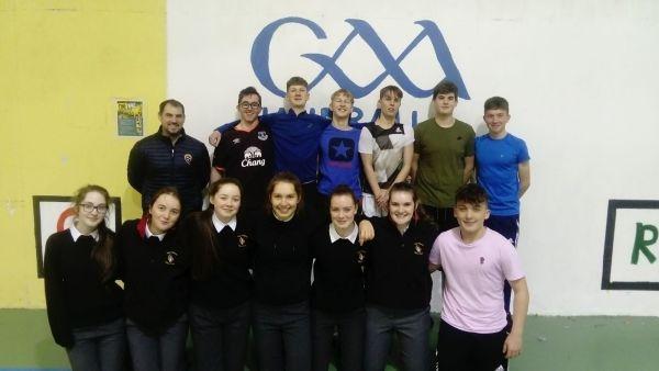 GAA Coaching