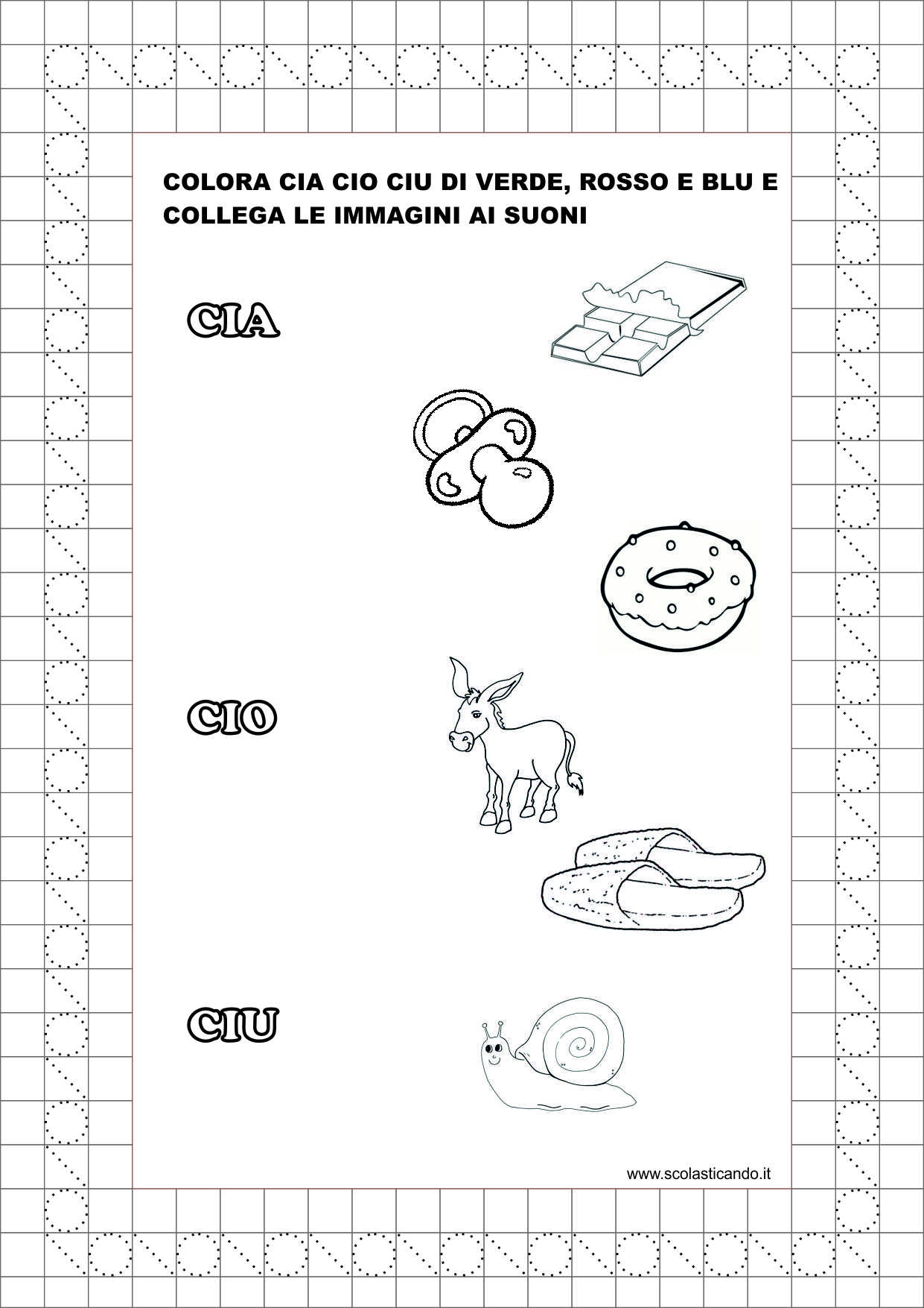 E M Coding Worksheet