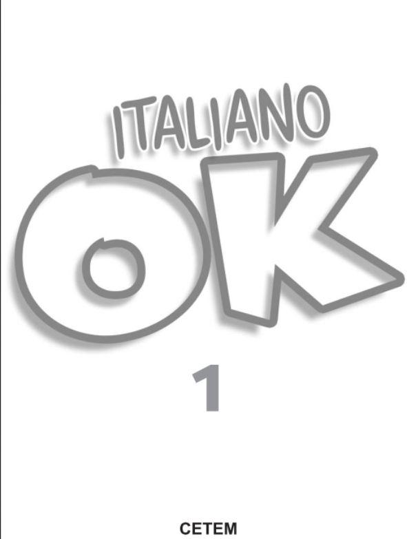 Cetem, quaderni operativi di italiano per le cinque classi