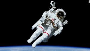 Astronauts Space Scoliosis and Spinal Fusions