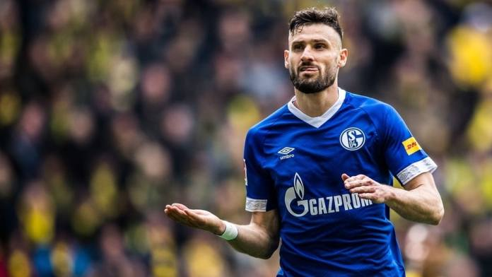 Schalke 04-Arminia Bielefeld
