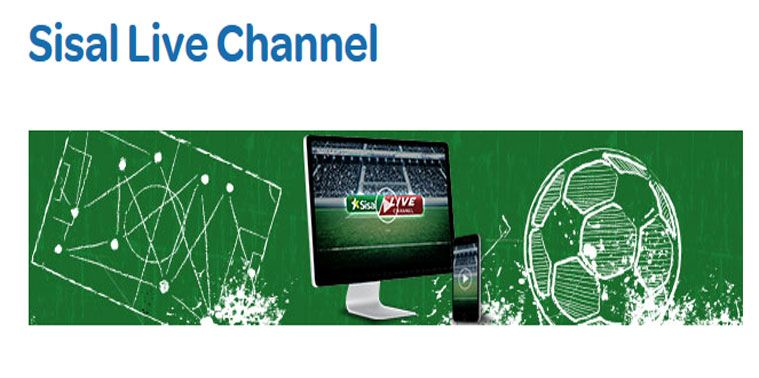Sisal live channel