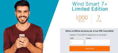 wind smart 7+ limited edition