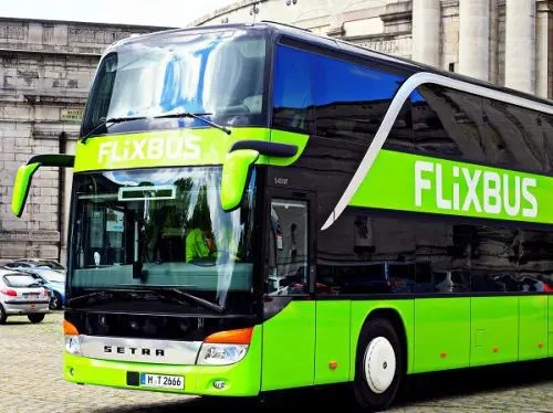 FlixBus: voucher per risparmiare