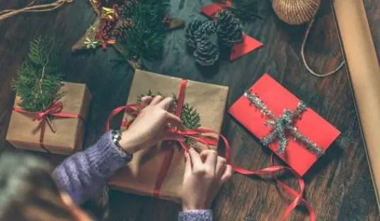 Scarta in anticipo i regali di Natale! -40% con Italo
