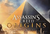 ACQUISTA ASSASSIN'S CREED: ORIGINS EU UPLAY CD KEY