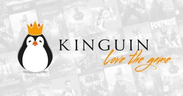 Kinguin - Recensione