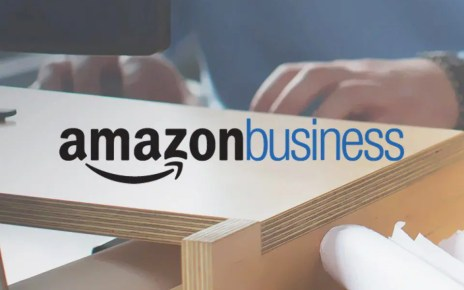 Amazon Back to Business