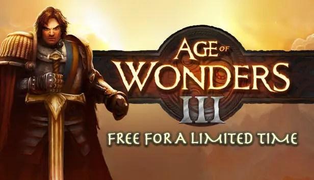 Humble Bundle: Age of Wonders III gratis per PC