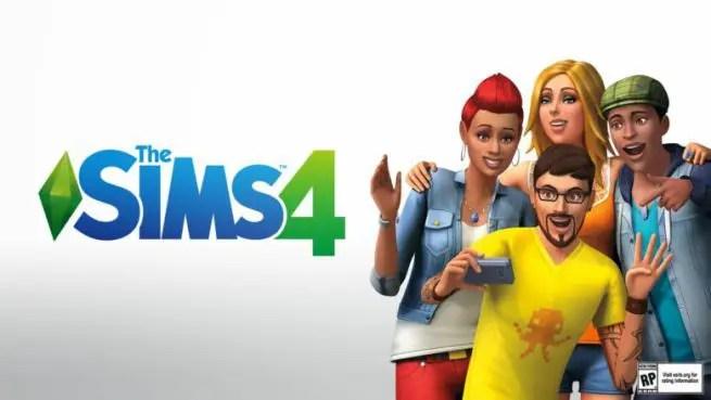 The Sims 4 Gratis