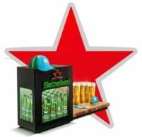 Premio concorso Heineken