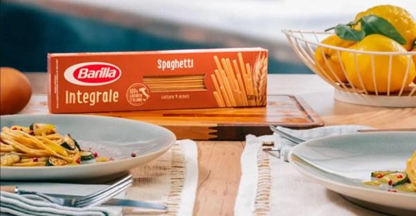 Buono sconto Barilla per linea Pasta Integrale