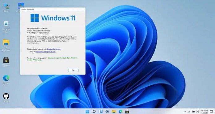 Come provare Windows 11 senza installarlo e su tutti i pc
