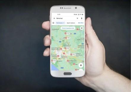 App per rispamiare sul pieno di benzina