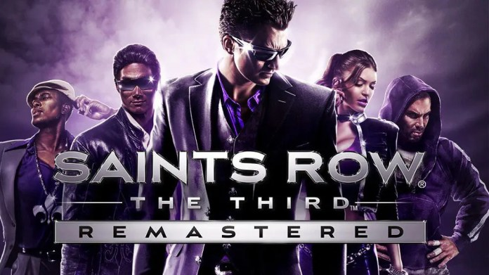 Epic Games: Saints Row The Third Remastered e Automachef GRATIS per PC!