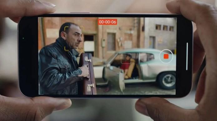 Scopri i nuovi iPhone 13 con il tour guidato condiviso da Apple