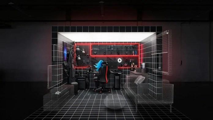 Ikea, pronta al lancio la nuova linea per il gaming in collaborazione con Asus