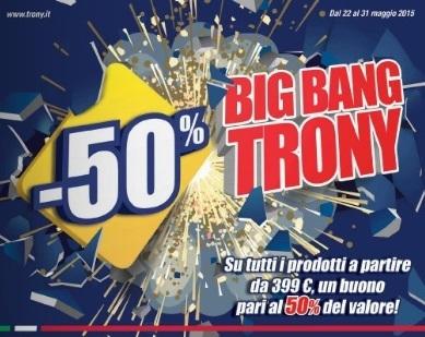 Big Bang Trony