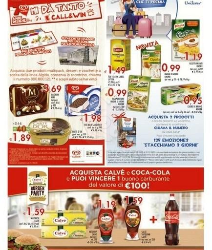 %name Consigli Per La Spesa: Offerte da non perdere da Bennet (Scad. 15/07/15)