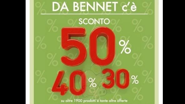 reputable site 31e41 e7dc1 Bennet – Scontrino Felice