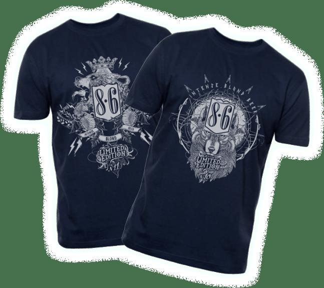 Concorso Bavaria T shirt Tattoo Birra Bavaria: vinci un buono da 800€ per un tatuaggio e 100 tatoo t shirt